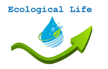 Ecological Life logo